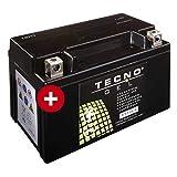 Gel Batterie YTZ10S per KTM SUPERMOTO 690R, anno di costruzione 2008–2010di Tecno