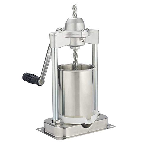 Roots and Harvest Stainless Cheese Press