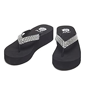 Yellow Box Scalia Women's Sandal