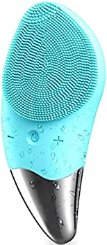 Bollovi Silicone Cleansing Brush with 3 Function Modes