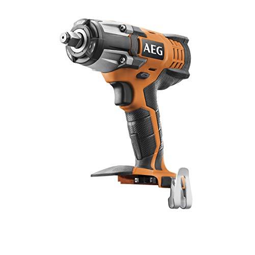 AEG 4935446449 Llave Impacto 18V v0 Adaptador 1/2