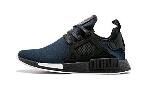 Zapatillas de correr Adidas Originals NMD_xr1 Pk para mujer, Naranja (Anaranjado), 44.5 EU