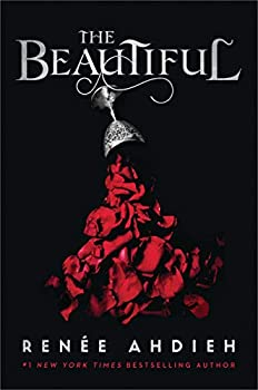 The Beautiful by Renée Ahdieh science fiction and fantasy book and audiobook reviews