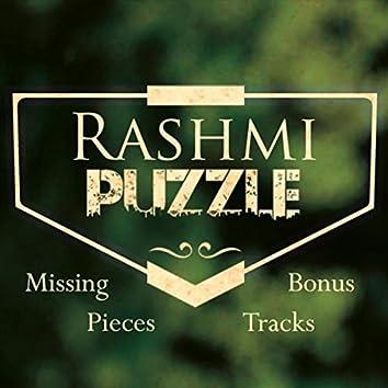 Puzzle Missing Pieces (Bonus Tracks)