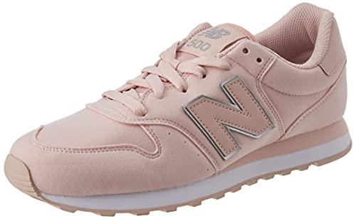 New Balance GW500V1, Zapatillas Mujer, Oyster Pink (PE1), 39 EU