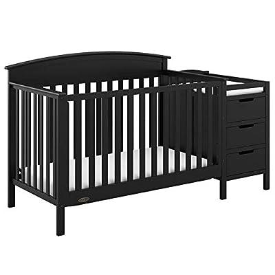 Graco Benton 5-in-1 Convertible Crib