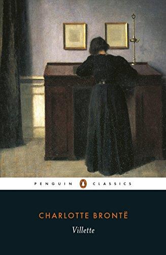 Villette (Penguin Classics S.) (English Edition)