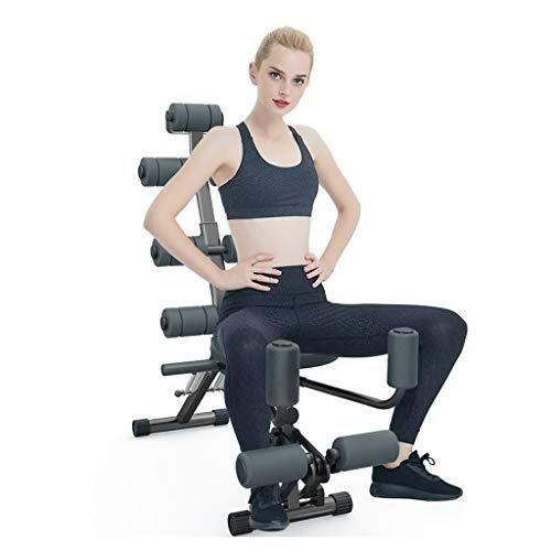 Fitness Bauchtrainer Multifunktionaler Bauchstuhl Bauchtrainingsgerät Sit-Up-Board Home Thin Bauchtrainingsgeräte