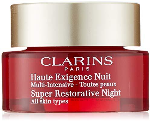 Clarins Crema Alta Exigencia de Noche - 50 ml