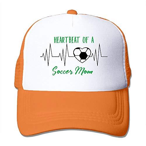 Timdle Sonrisa Unisex Sombrero de Gorra de béisbol de algodón de Mezclilla Lavada teñida Poo Lindo Sombrero Negro