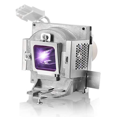 Aimdio 5J.J9R05.001 lámpara de Repuesto para BenQ MS524 MS527 MW529 TW529 TW526 TH530 MS521P MS517H MS506 MS512H MH530 MS504...