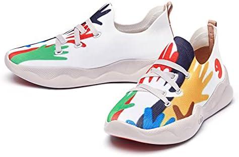 UIN Women's Fashion Sneakers Lightweight...