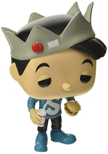 Funko - Pop! Comics: Archie Comics - Jughead Figura Coleccionable, Multicolor (45243)