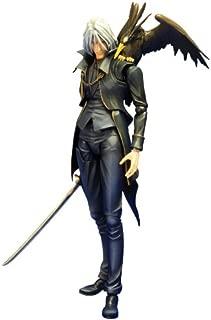 Square-Enix - Cowboy Bebop Play Arts Kai Action Figure Vicious 25 cm