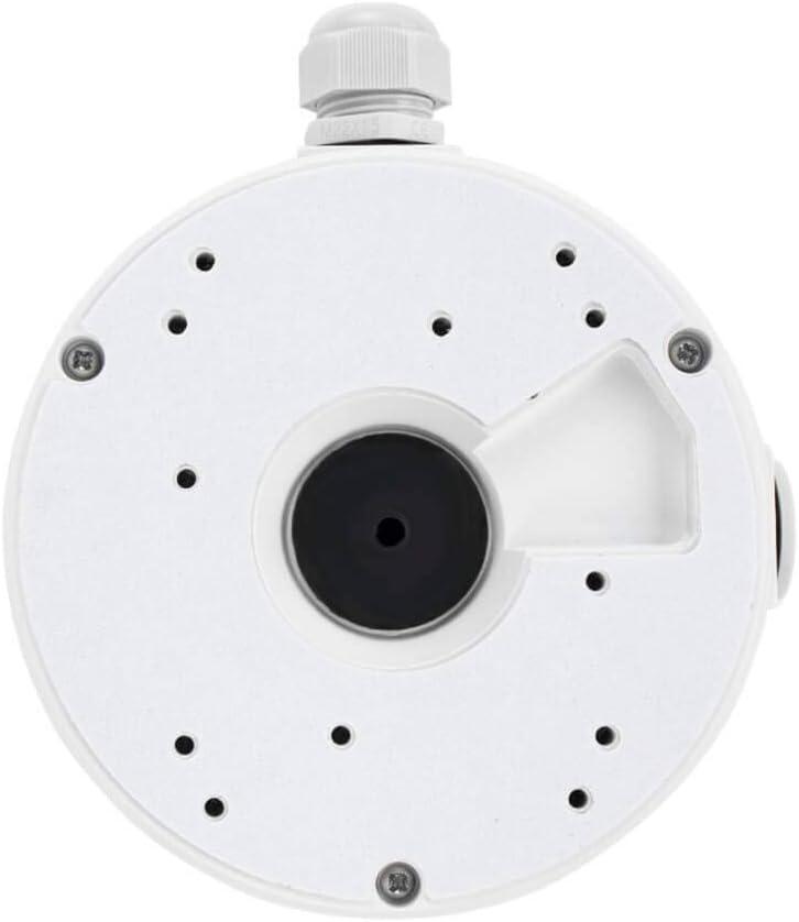 Reolink Junction Box D20 Designed for Reolink Dome Cameras: D400, RLC-520, RLC-820A, RLC-822A, RLC-422, RLC-522