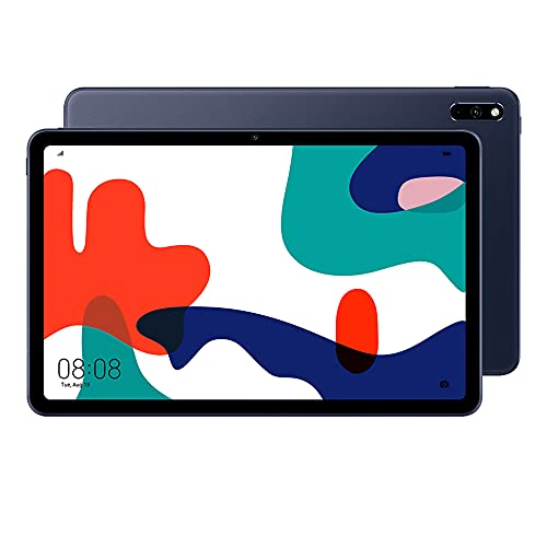 HUAWEI MatePad 10.4 - Tablet de 10.4', WiFi 6, Pantalla 2K, 128GB, Gris