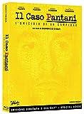 Il Caso Pantani - L'Omicidio Di Un Campione (2 Blu-ray + Book) [Tiratura Limitata Numerata 1998 Copie] (2 Blu Ray)