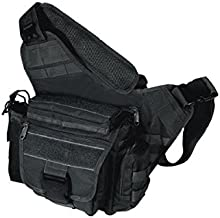 UTG Multi-Functional Tactical Messenger Bag