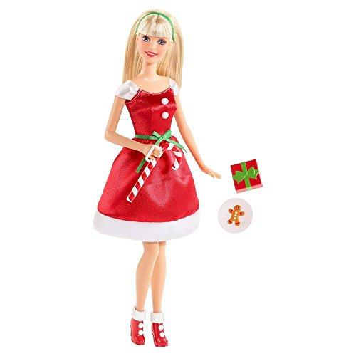 Barbie - Festive & Fabulous Doll