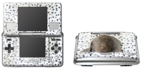 Pebble Entertainment Dalmation Graphic Skin (Nintendo DS) [Edizione: Regno Unito]