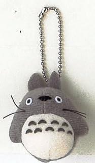 Studio Ghibli My Neighbor Totoro 1.5 grey Totoro with chain