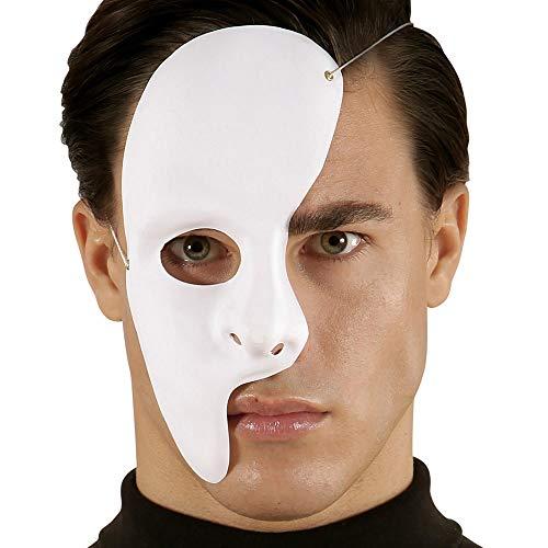 Widmann - Halbmaske Phantom