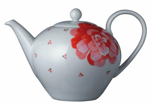 HUTSCHENREUTHER Teekanne für 6 Pers., Form: Eve,