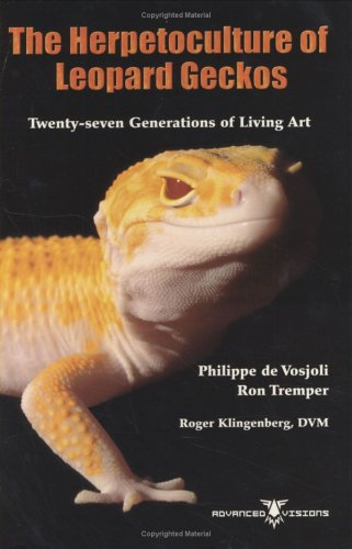 Best Leopard Gecko Books for Gecko Lovers [2021] 4