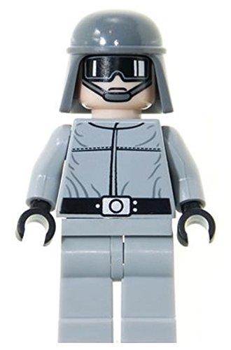 LEGO Star Wars Minifigura - AT-ST DRIVER con Blaster