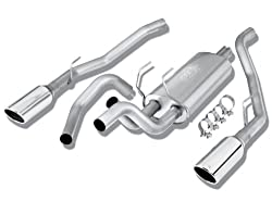 Best exhaust system for dodge ram 1500 hemi 12