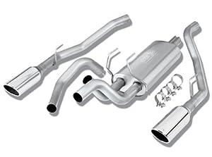 Borla 140307 Stainless Steel Cat