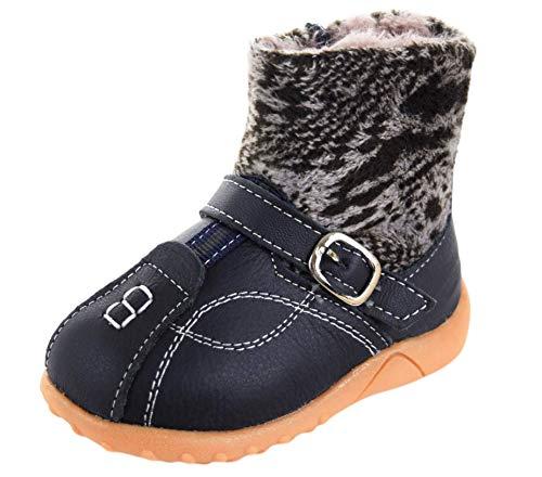 Magnus Baby Kinder Winter Stiefel Boots (23)