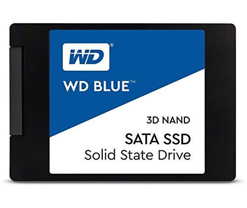 SSD WD Blue 250GB 2, 5\'