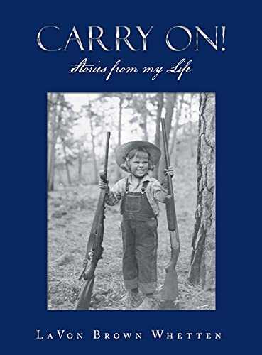 Carry On!: Stories from My Life