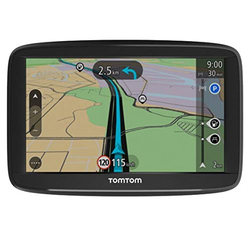 TomTom Start 52  5 pulgadas, Reacondicionado