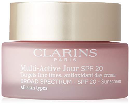 multi-active Day Cream SPF 20–todos los tipos de piel