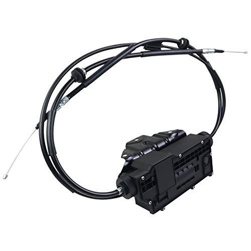Attuatore freno di stazionamento con unità di controllo 34436850289 per B-MW E70 X5 E71 X6 2007-2014 Part # 34436779451 34436782205