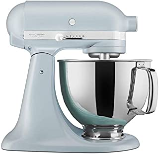 KitchenAid RRK150MB 5 Qt. Artisan Series - Misty Blue (Renewed) …
