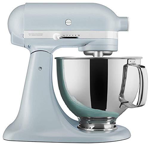 KitchenAid RRK150MB 5 Qt. Artisan Series - Misty Blue (Renewed) …