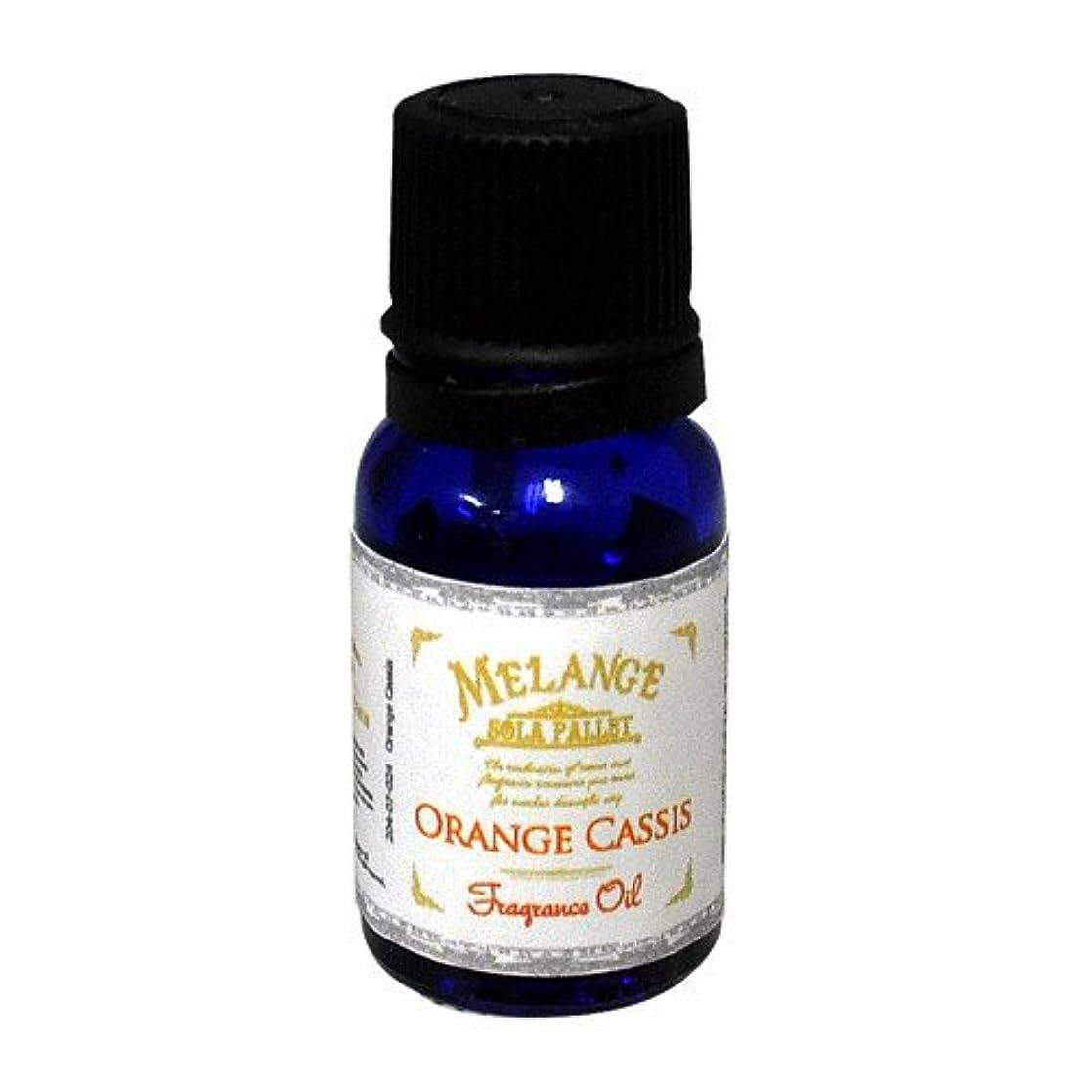 橋後方セクタSOLA PALLET MELANGE Fragrance Oil フレグランスオイル Orange Cassis オレンジカシス