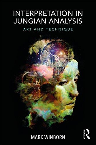 Interpretation in Jungian Analysis: Art and Technique (English Edition) par [Mark Winborn]