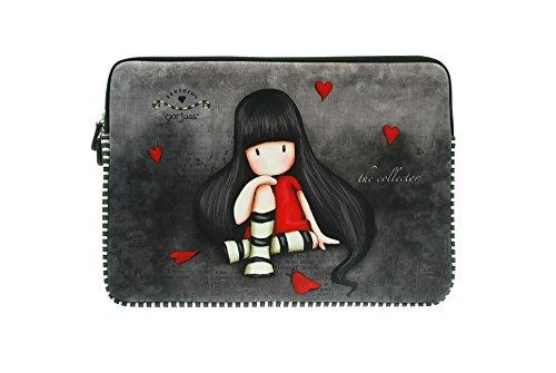 Maia Gifts Santoro Gorjuss The Collector Laptop Sleeve