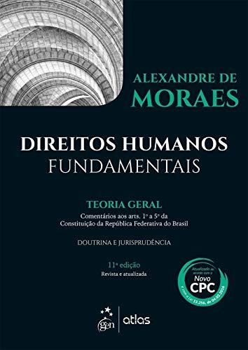 Direitos Humanos Fundamentais: Teoria Geral
