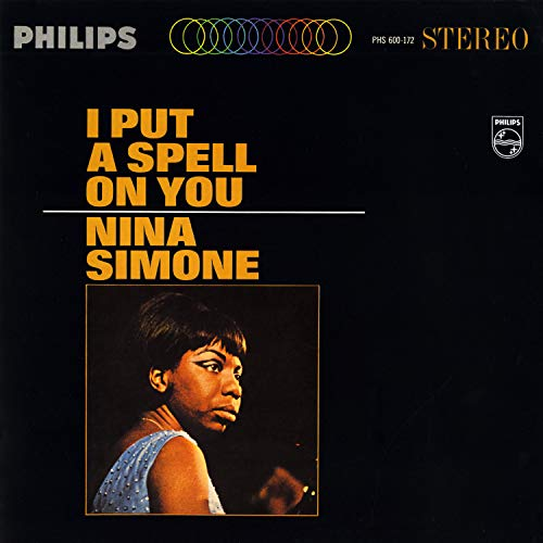 Vinyle I Put a Spell on You - Nina Simone