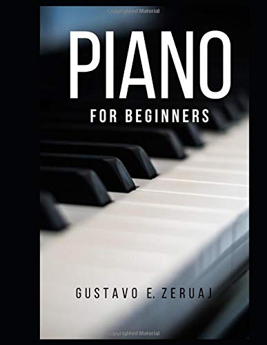 PIANO: FOR BEGINNERS