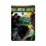 Full Metal Jacket Nostalgic Classic Old Movie 1 Retro