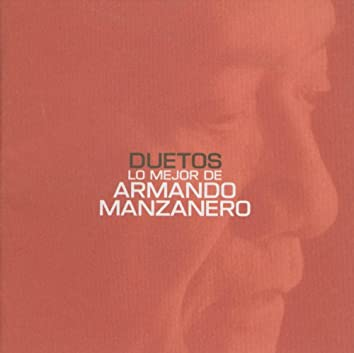 Duetos lo mejor de Armando Manzanero