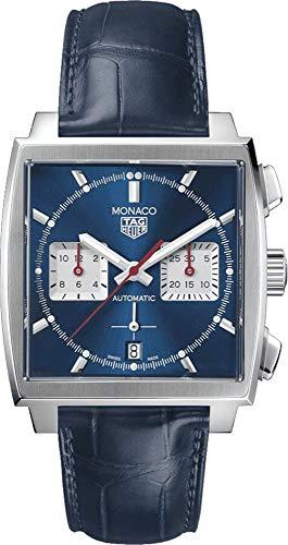 Tag Heuer Monaco Calibre Heuer 02 Men's Watch CBL2111.FC6453