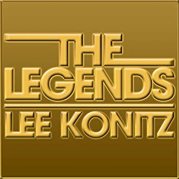 The Legends - Lee Konitz