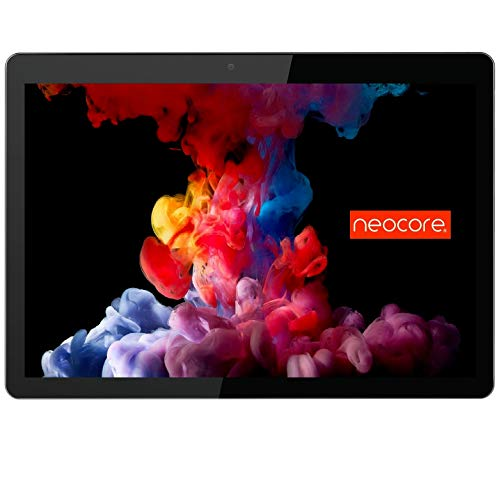 neocore E1 10.1inch Google Android Tablet PC(10h+ battery, British Brand,...